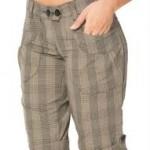 estampas listradas integram as tendências 2012
