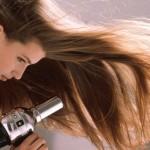 Como ter cabelo liso com movimento