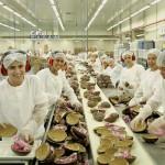 Fábricas por todo o mundo aumentaram a produção  (Foto: Divulgação)