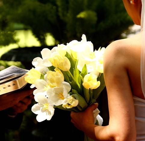 Sugestões para o buquê de noiva (Foto:Divulgação)