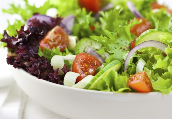 Alimentos contra a ansiedade