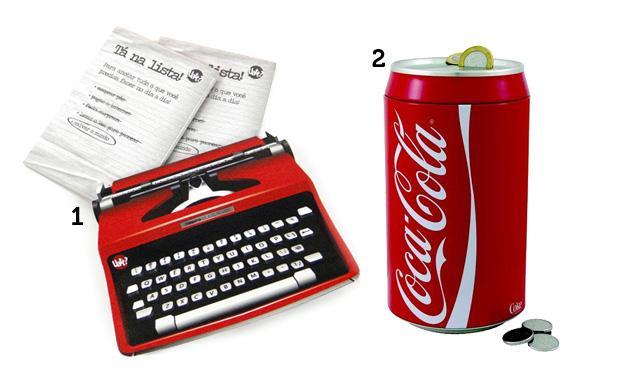 Para os inimigos secretos viciados em Coca-Cola (Foto: Mdemulher)