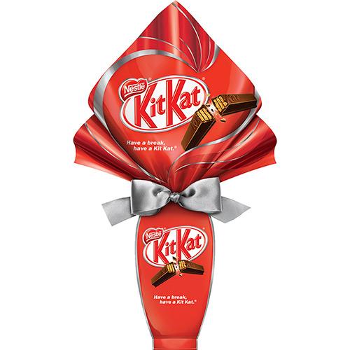 Ovo de Páscoa Kit Kat Onde: comprar (Foto Divulgação: Americanas)