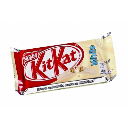 Os chocolates Kit Kat são deliciosos (Foto Divulgação: Americanas)