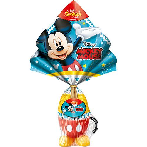 A Nestlé também tem novidades como o ovo do Mickey com caneca  (Foto Divulgação: Americanas)
