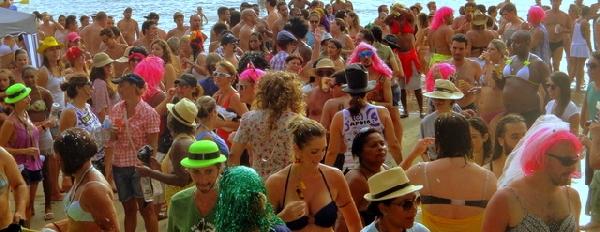 Pacotes Carnaval 2016 Ubatuba: pousadas (Foto: Ubatuba Hostel)