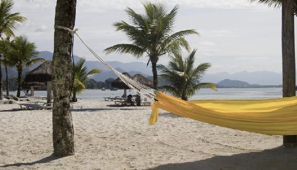 Belas praias e beleza natural para passar o Carnaval em Angra dos Reis (Foto: CVC)