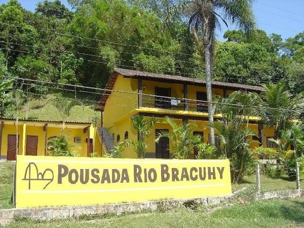 Pousada Rio Bracuhy (Foto: CVC)