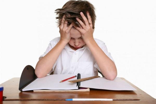 Procure ajuda de um especialista para saber como proceder com seu filho