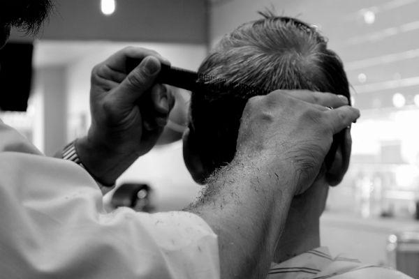 Saber se o corte de cabelo ficará bom antes mesmo de realizá-lo, agora é possível.