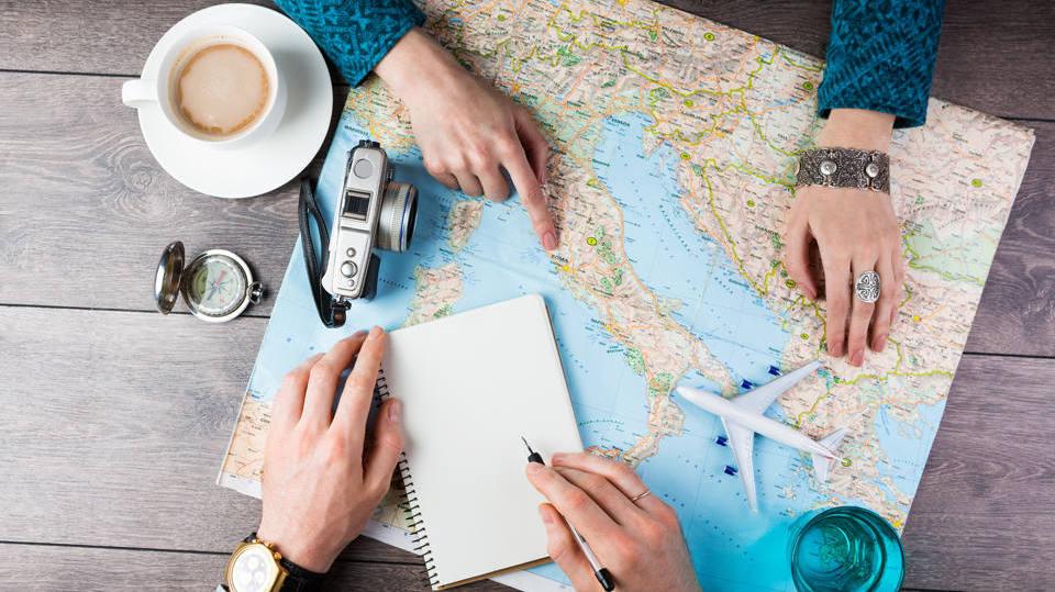 Viagens internacionais na Páscoa – Roteiros pela Europa