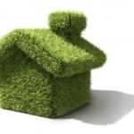 A casa sustentável tem o compromisso de ser ecologicamente correta