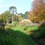 Jardim Exbury, Hampshire (Foto:Divulgação)