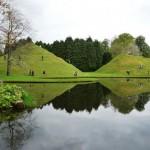 Jardins mais famosos do mundo: fotos