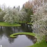 Jardim das Especulações Cósmicas, Escócia (Foto:Divulgação)