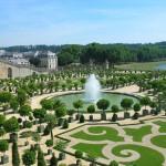 Versailles, França (Foto:Divulgação)