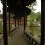 Yuyuan China (Foto:Divulgação)