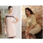 Moda evangélica 2016 vestidos 16