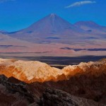 Deserto de Atacama (Foto:Divulgaçao)
