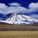 Montanha ao Norte do Atacama (Foto:Divulgaçao)