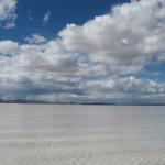 Deserto do sal, na Bolivia (Foto:Divulgaçao)