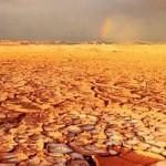 Paisagem mais deserta do Atacama (Foto:Divulgaçao)