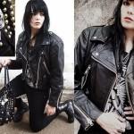 Moda Rock in Roll: peças, acessórios, dicas