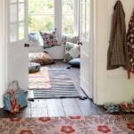 Decoração com almofadas no chão dicas, fotos 2