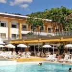 Plaza Caldas da Imperatriz Resort – Pacotes de viagem CVC