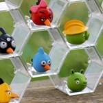 Use Angry Birds para enfeitar a sua casa.