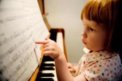 A música só traz benefícios para as crianças. (Foto: Divulgação)