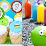 Decoração de aniversário Angry Birds 5 - Cópia