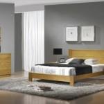 O quarto de casal deve ser caracterizado pelo conforto e modernidade.