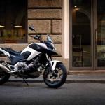 Nova Honda NC700X 2012 lançamento, fotos 04