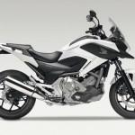Nova Honda NC700X 2012 lançamento, fotos 05
