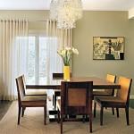 Mesas de jantar – Modelos e preços