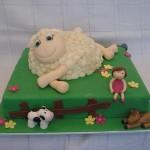Bolo de ovelha (Foto:Divulgação)