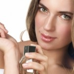 Perfume: como aplicar corretamente