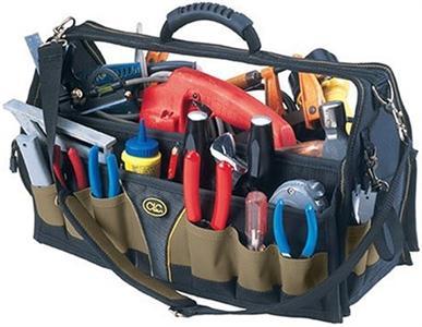 Num momento de apuro, um bom kit de ferramentas pode fazer toda a diferença.