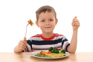 Cuide bem da alimentação do seu filho diabético. (Foto: Divulgação)