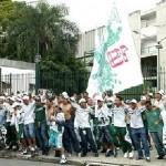 Federação proíbe Mancha e Gaviões de entrar em estádios