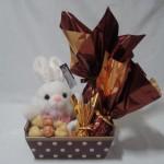 Use sua criatividade para produzir uma cesta (Foto:Divulgação)