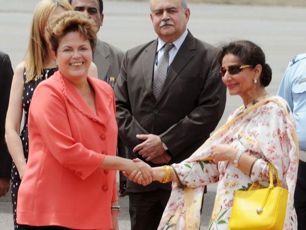 Presidente Dilma (Foto: Divulgação)