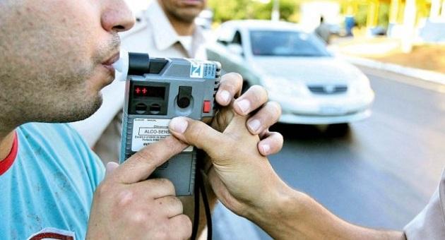 STJ sustenta exigência do teste do bafômetro para casos de embriaguez no volante