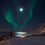 Aurora Boreal (Foto:Divulgação)