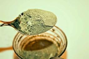 Argila verde – Tratamento para Pele