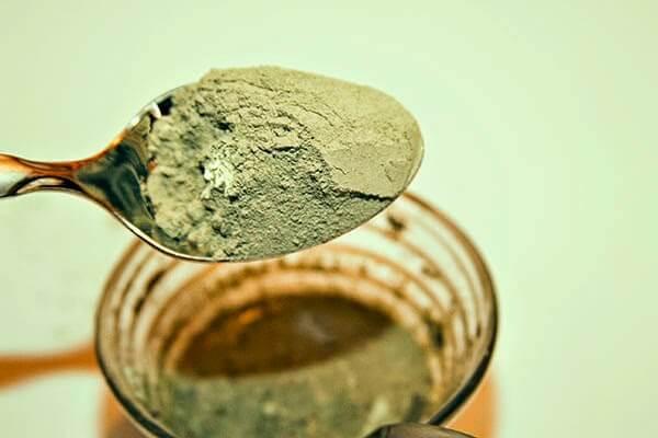 Conheça os benefícios da argila verde. (Foto: Reprodução)