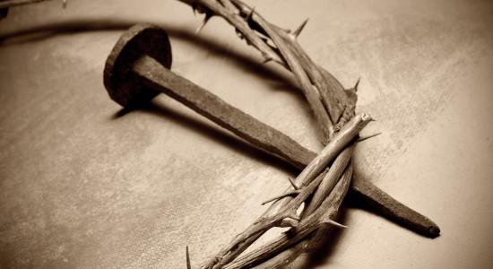 Durante essa semana os cristãos celebram o sacrificio de Jesus e sua ressureição (Foto: Divulgação)