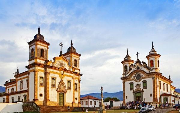 Dicas de viagem para Ouro Preto - Páscoa 2016 1