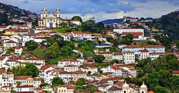 Dicas de viagem para Ouro Preto - Páscoa 2016